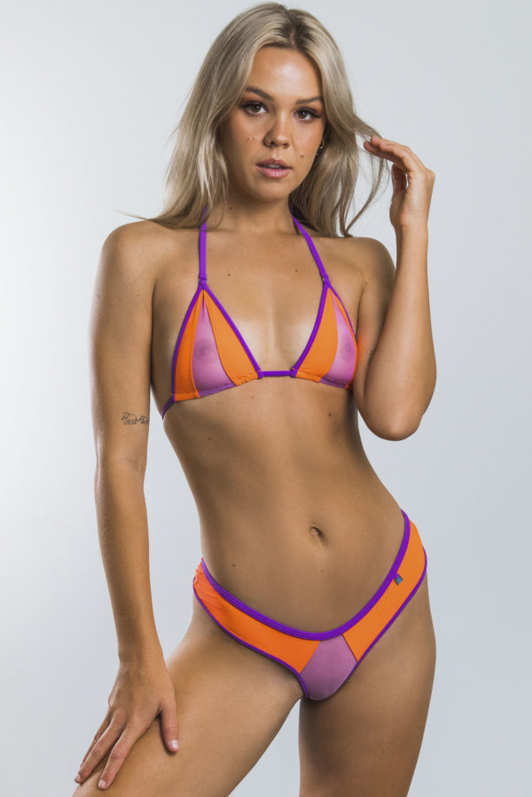 Reckless Bright Times 306 Tri Top 431 Brazilian Front